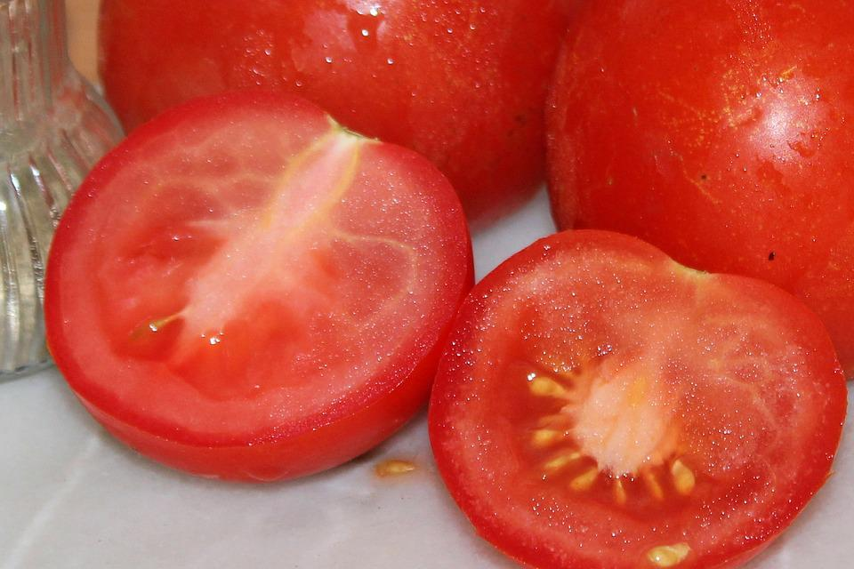 Tomatoes, Frisch, Healthy, Delicious, Food