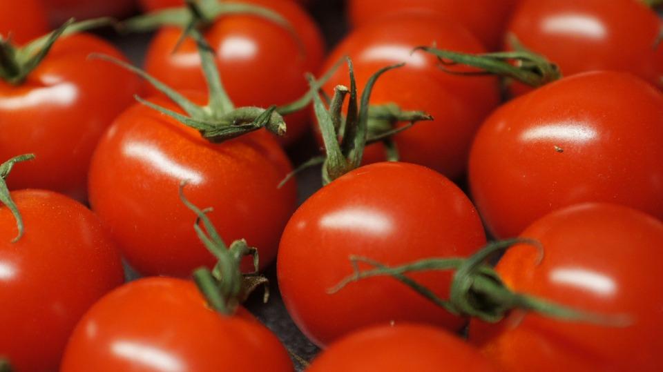 Tomatoes, Vegetables, Red, Food, Healthy, Fresh, Eat