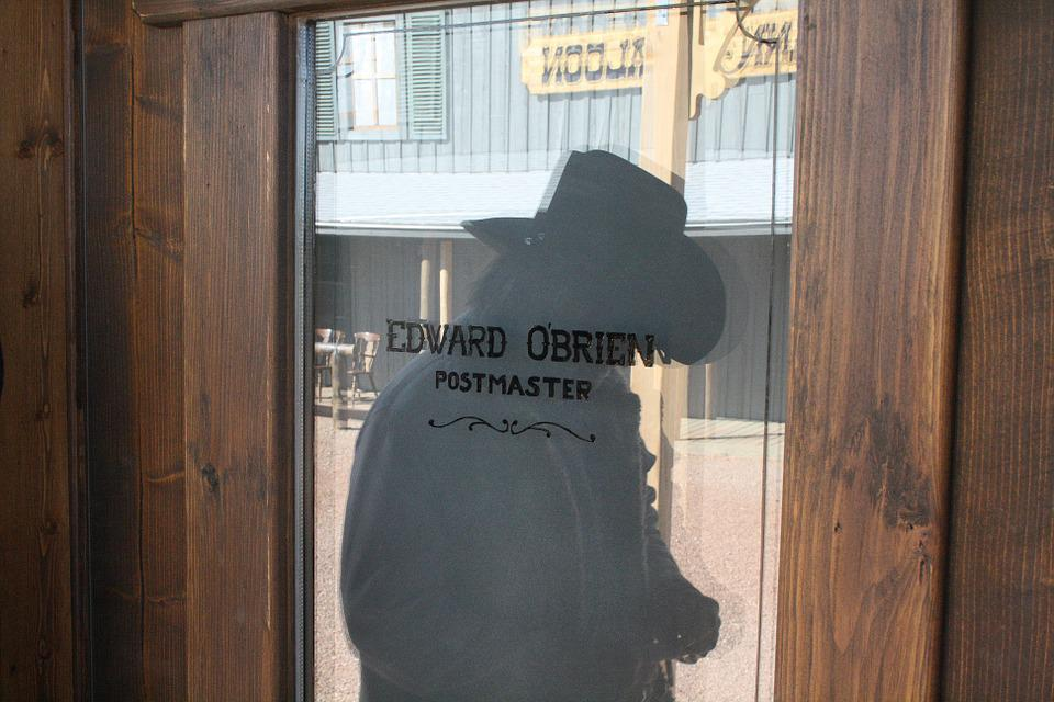 Arizona, Tombstone, Apache Spirit Ranch, Cowboy