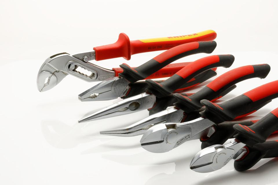 Pliers, Tool, Diagonal Cutting Pliers