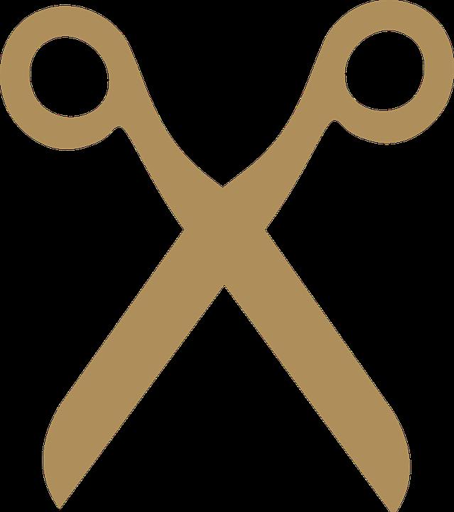 Scissors, Cut, Office, Edit, Tool, Sharp, Office Tool