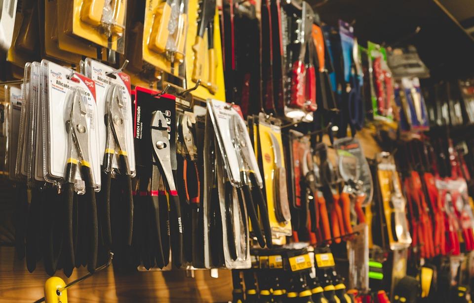 Tools, Tool, Team, Construction, Work, Set, Hammer