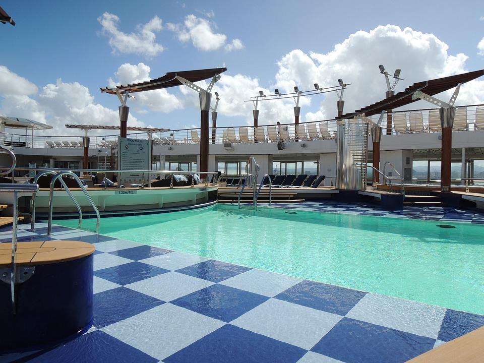 Boat, Cruise, Puerto Rico, Celebrity, Top, Travel