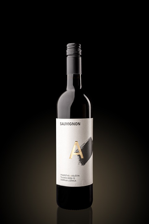 Wine, Bottle, White, Red, Love, Slovenia, Top-quality