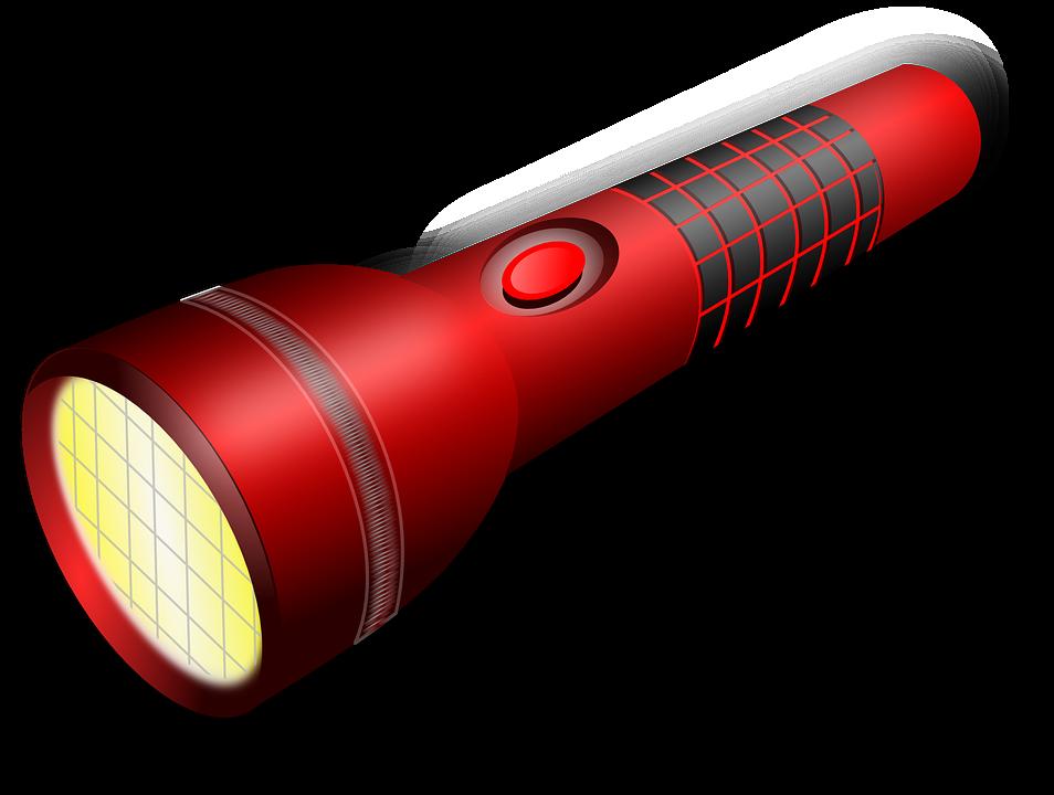 Light, Torch, Lamp, Electric, Electric Bulb, Light Bulb
