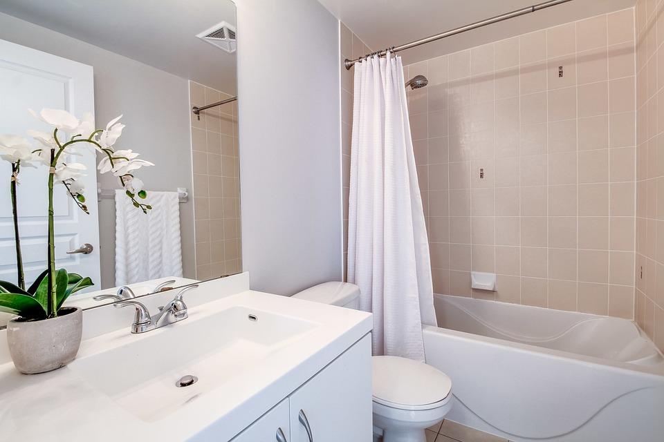 Condo, Lakeshore, Ontario, Toronto, Bathroom