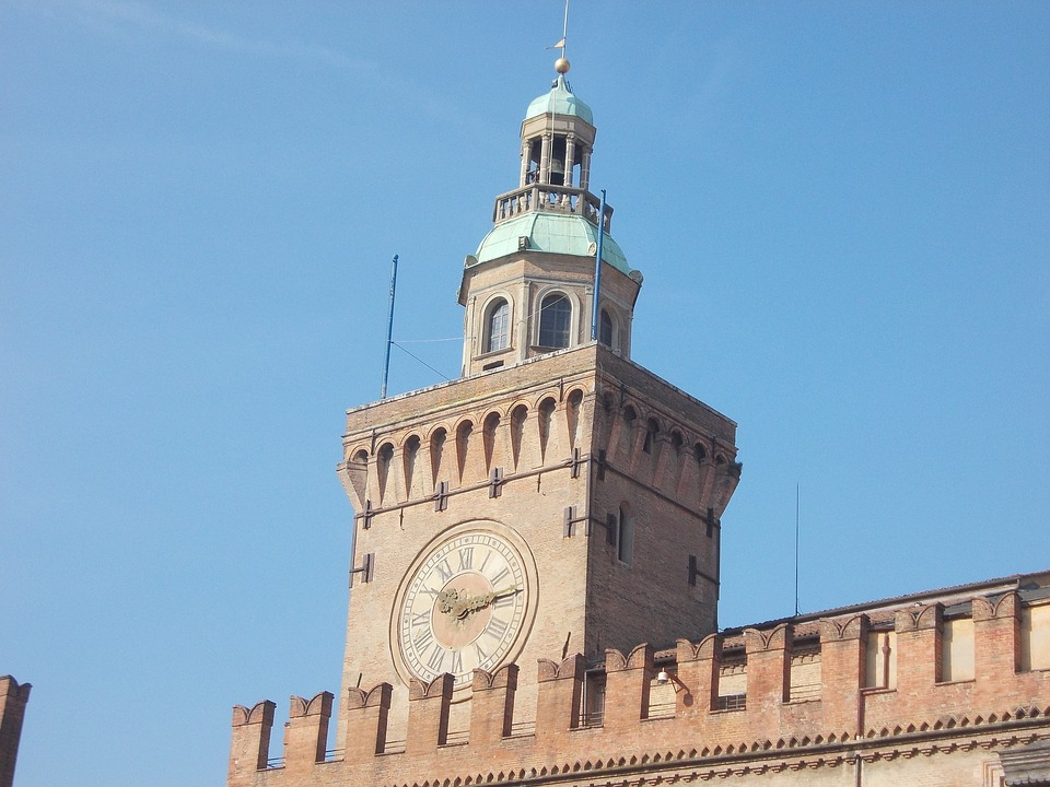 Torre, The Municipality Of Bologna, Italy