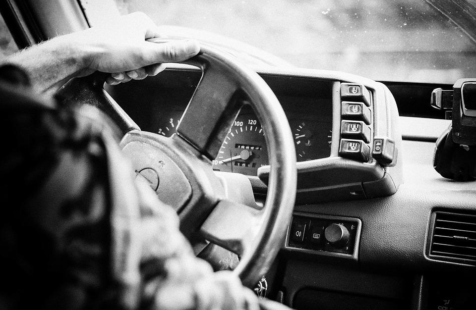 Steering Wheel, To Manage, Tour, Auto, Travel