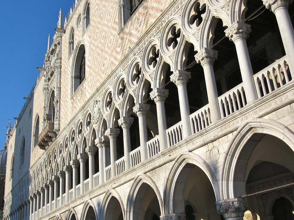 Architecture, Travel, Tourism, Ark