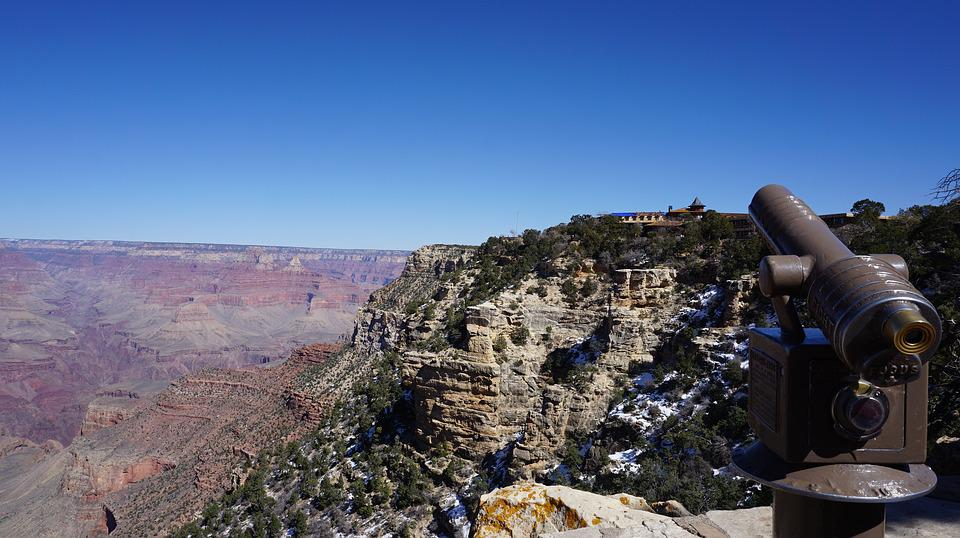 Grand Canyon, Tourist Attraction, Tourism, Arizona