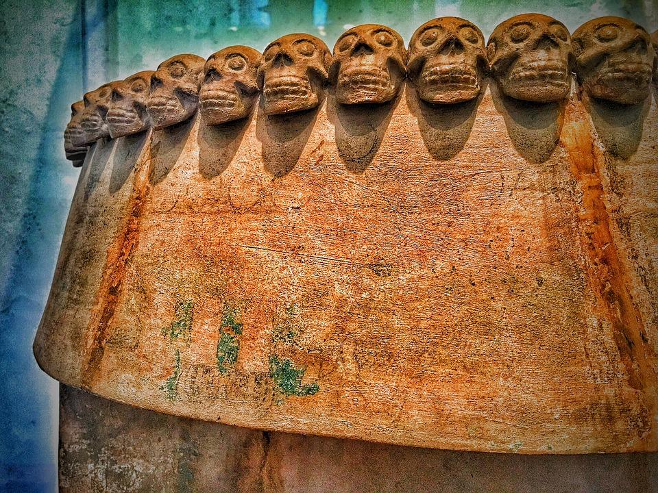 Archaeologic, Aztecs, Tourism