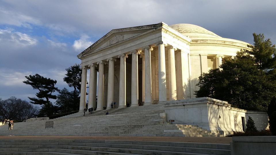 Dc, Washington Dc, District Of Columbia, Tourism