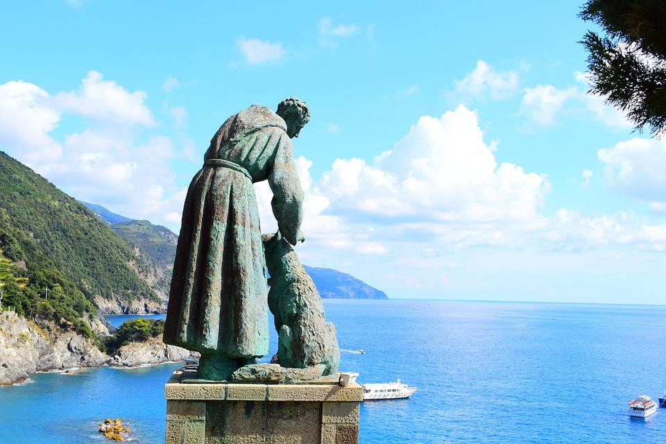 Italy, Saint, Religion, Roman, Ancient, Tourism, Famous