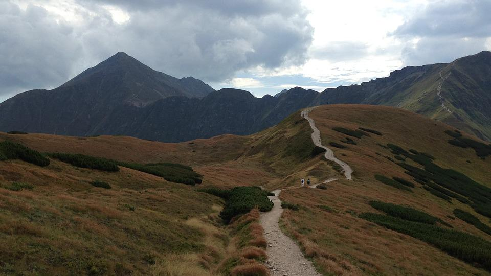 Tatry, Western Tatras, Nature, Mountains, Tourism