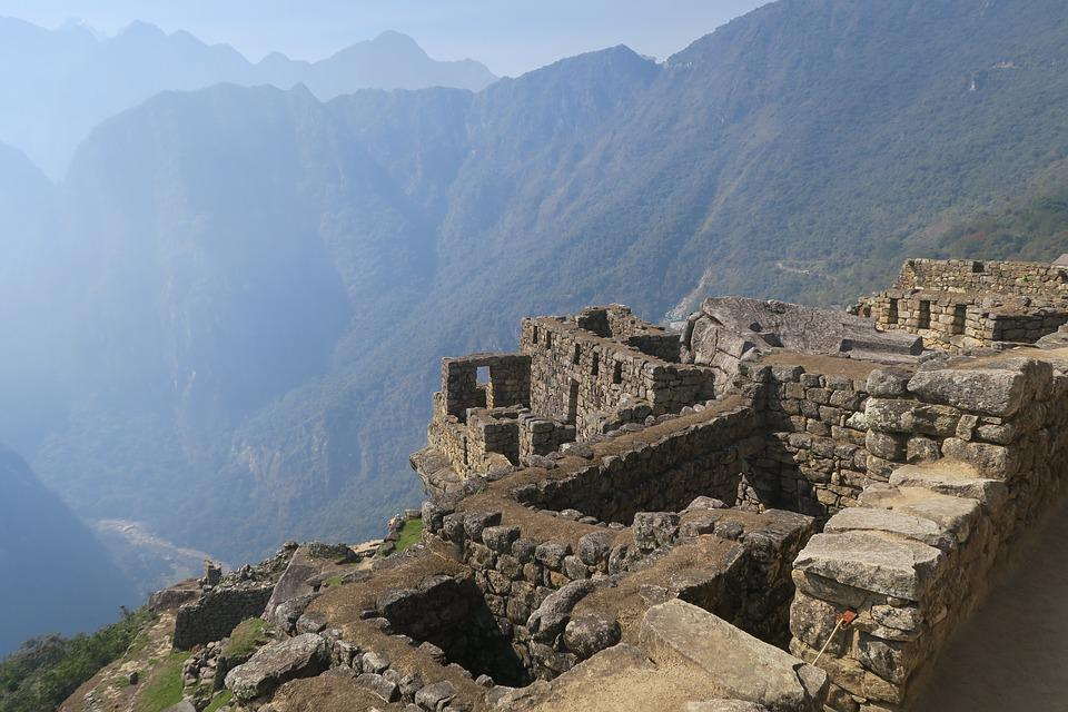 Architecture, Travel, Ancient, Mountain, Old, Tourism