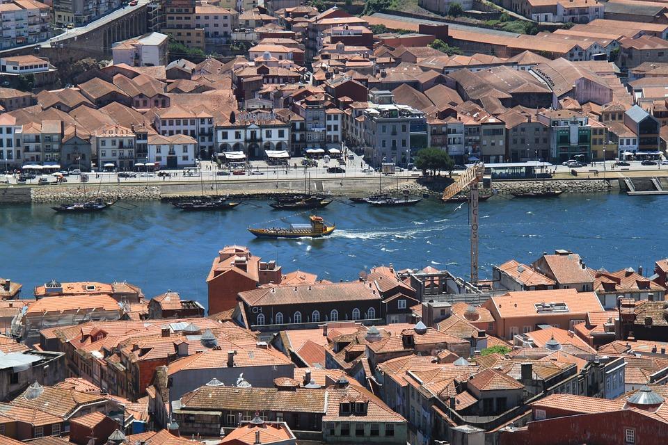 Portugal, Porto, Tourism, Travel, City, Oporto, Holiday