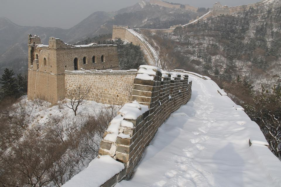 Winter, Snow, Tourism, Outdoor, Building, The User-le