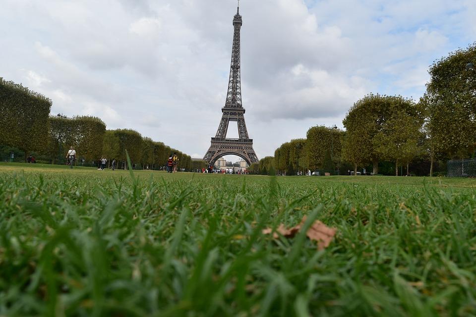 Paris, France, Tourism, Tower, Symbol, Sights, Travel