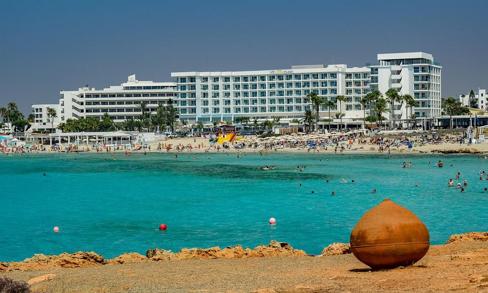 Hotel, Resort, Beach, Tourism, Summer, Vacations