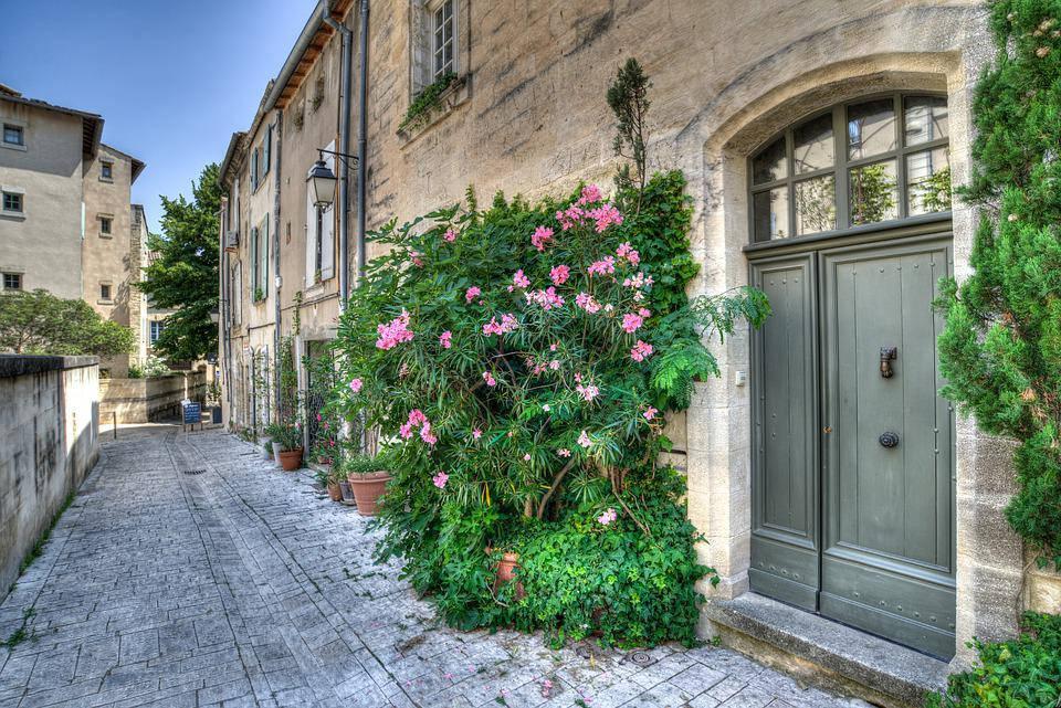 Street, French, Hdr, France, Europe, City, Tourism