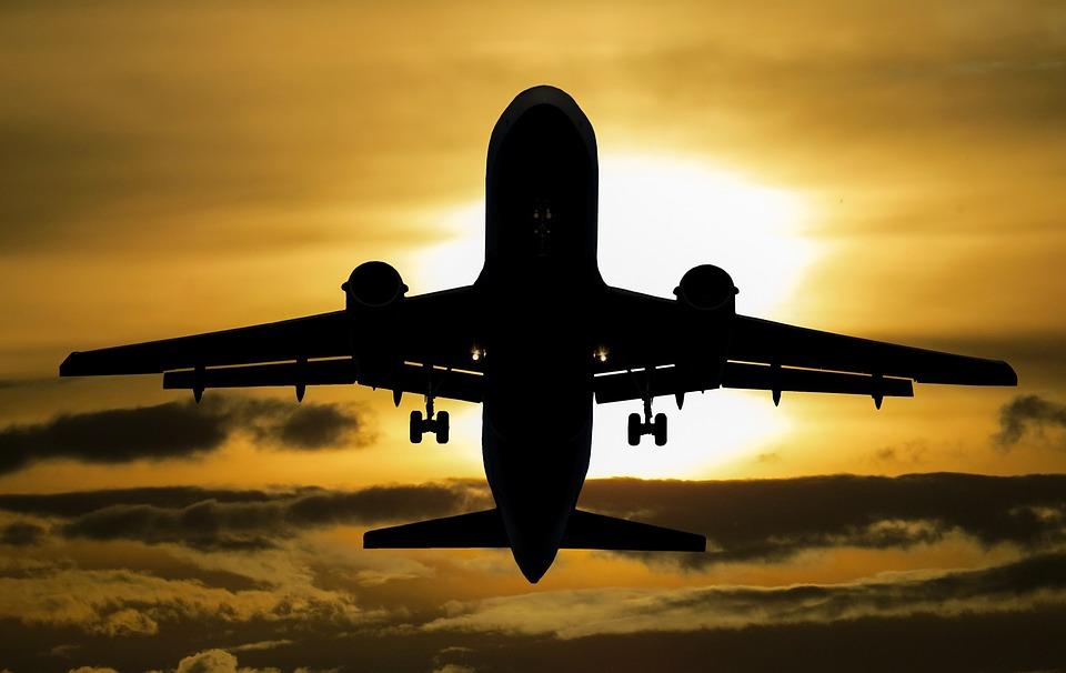 Aircraft, Holiday, Sun, Tourism, Summer, Summer Holiday