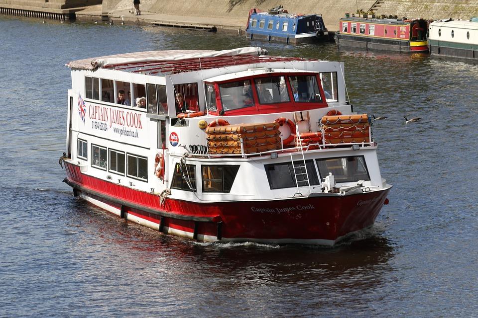 Boat, Travel, River, Water, People, Navigation, Tourism