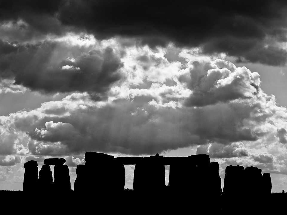 Stonehenge, Monument, Heritage, Salisbury, Tourist