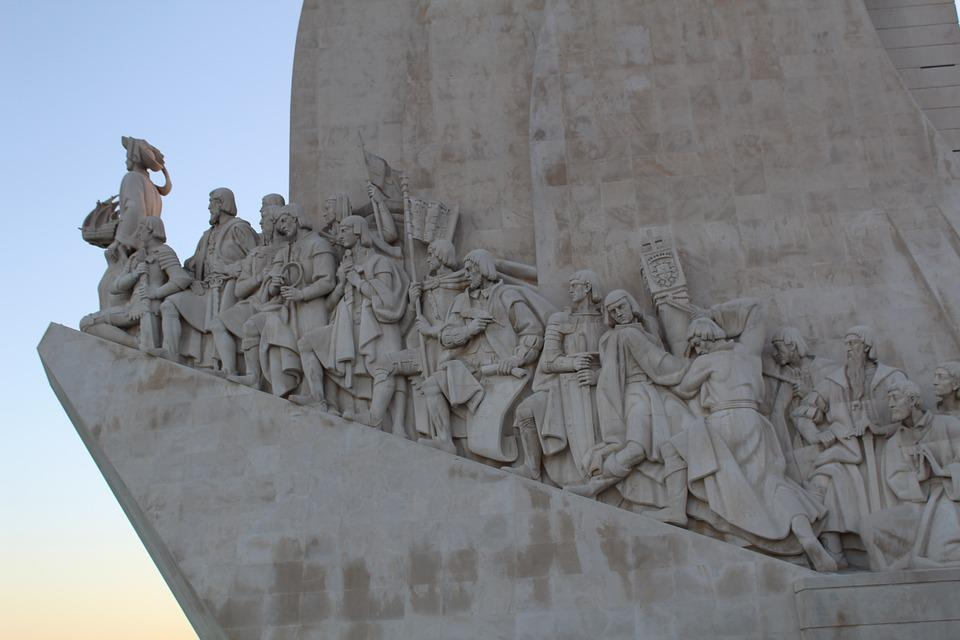 Baker, Tower, Standard, Discoveries, Of, Lisbon