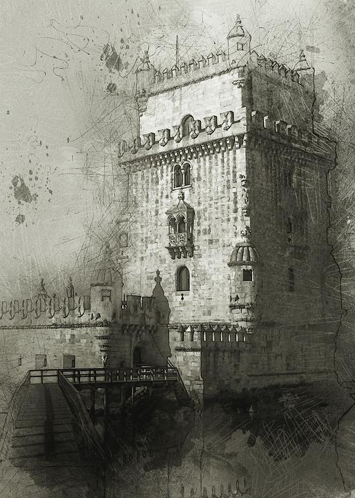 Belem, Tower, Lisboa, Lisbon, Portugal, Attraction