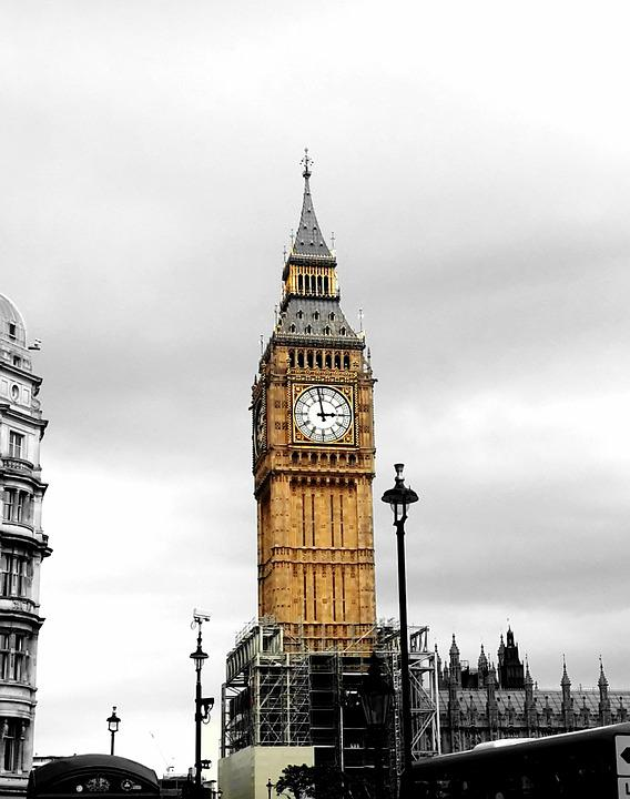 Big Ben, London, Tower