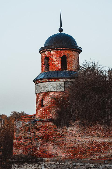 Castle, Tower, Architecture, Building, Fortress