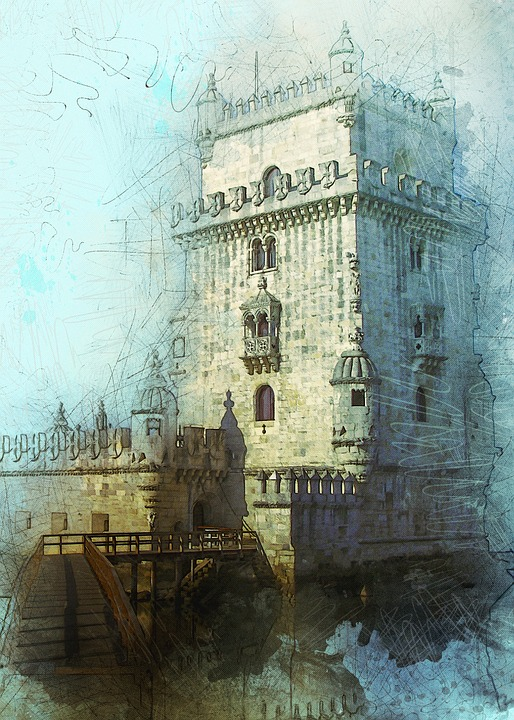 Belem, Tower, Lisboa, Lisbon, Portugal, Attraction