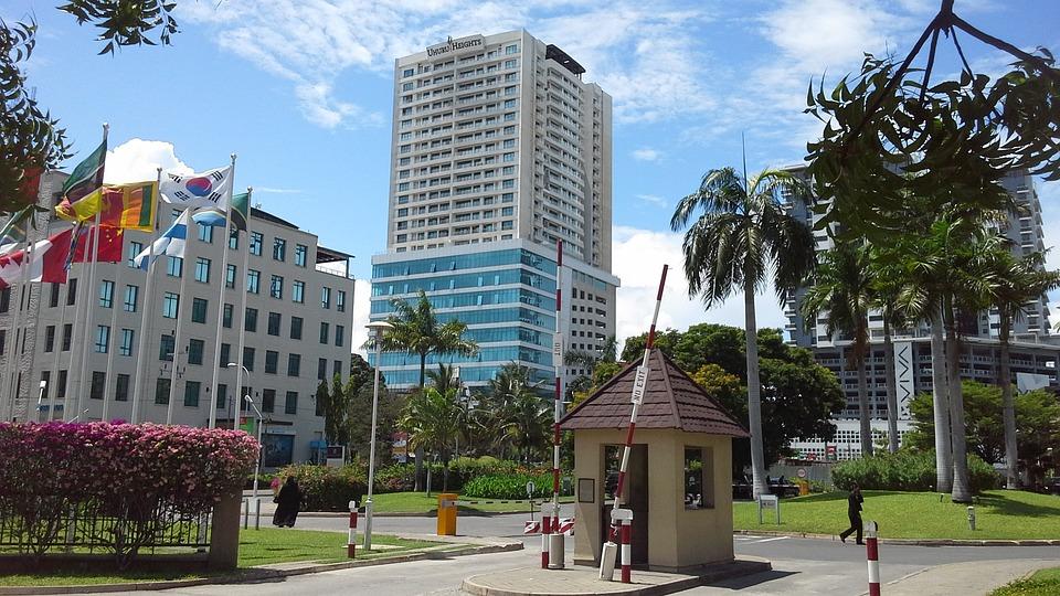 Tanzania, Tallest, Tower