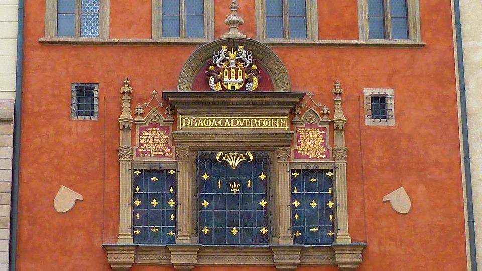 Prague, Town Hall, Czech Republic, Historically
