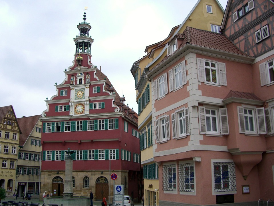 Town Hall, Town Hall Square, Homes, Old Town Hall