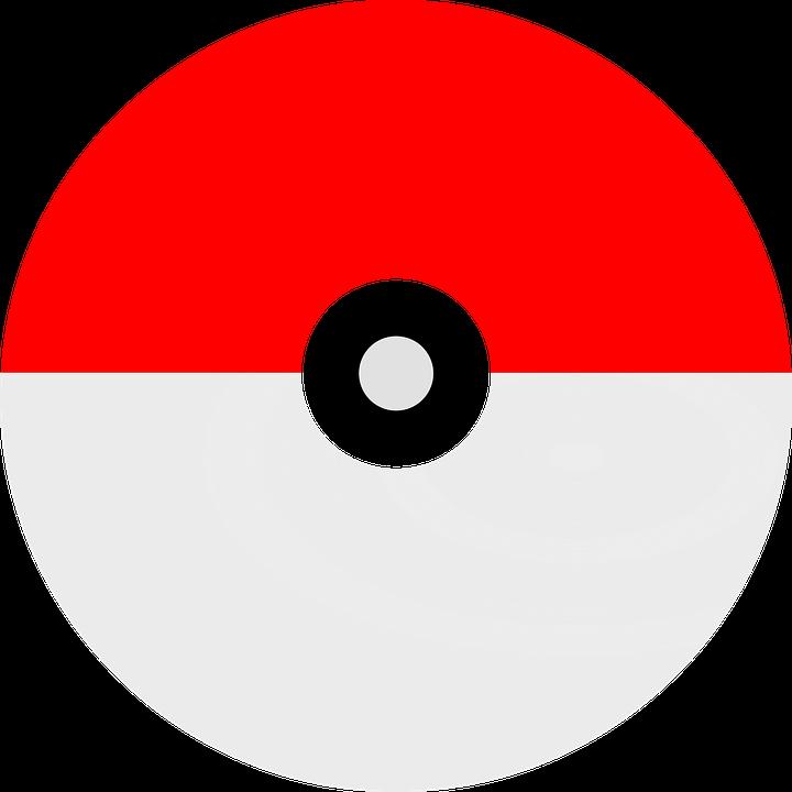 Pokemon, Pokemon Ball, Ball, Cartoon, Toy, Game