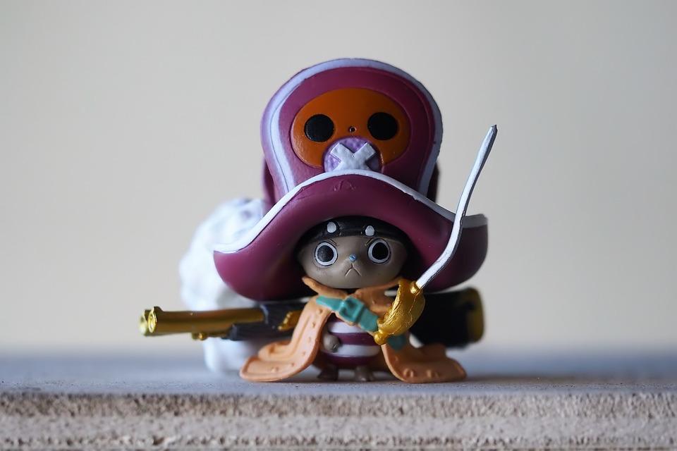 Free Photo Toy Japanese Cartoon Anime Figurine Cute Max Pixel