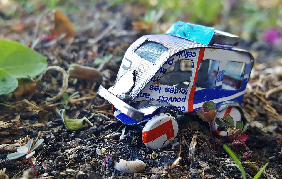 Toy, Toy Car, Hand Made, Toy Truck, Playing, Vehicle