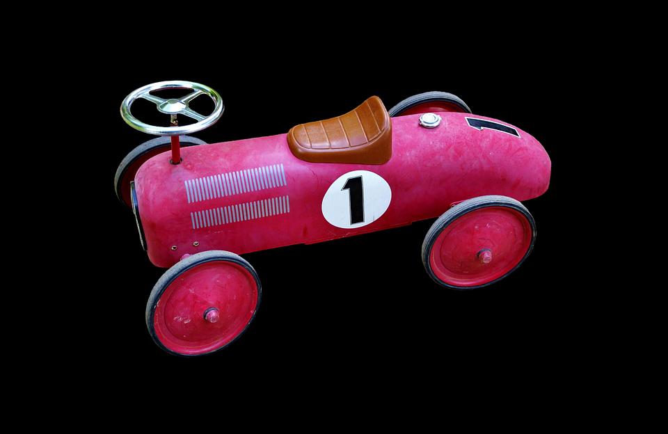 Free Photo Toys Auto Children Car Flitzer Running Car Dare Max Pixel