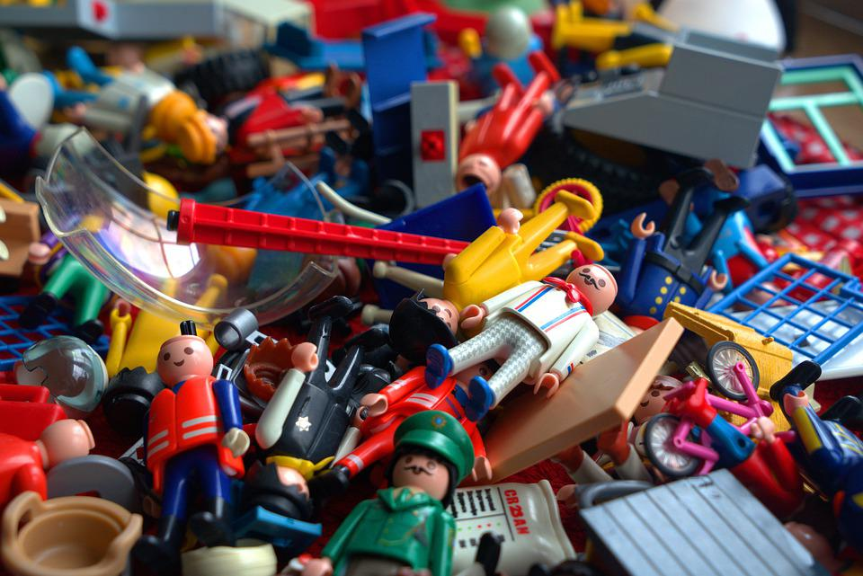 Toys, Playmobil, Play, Children Toys, Child