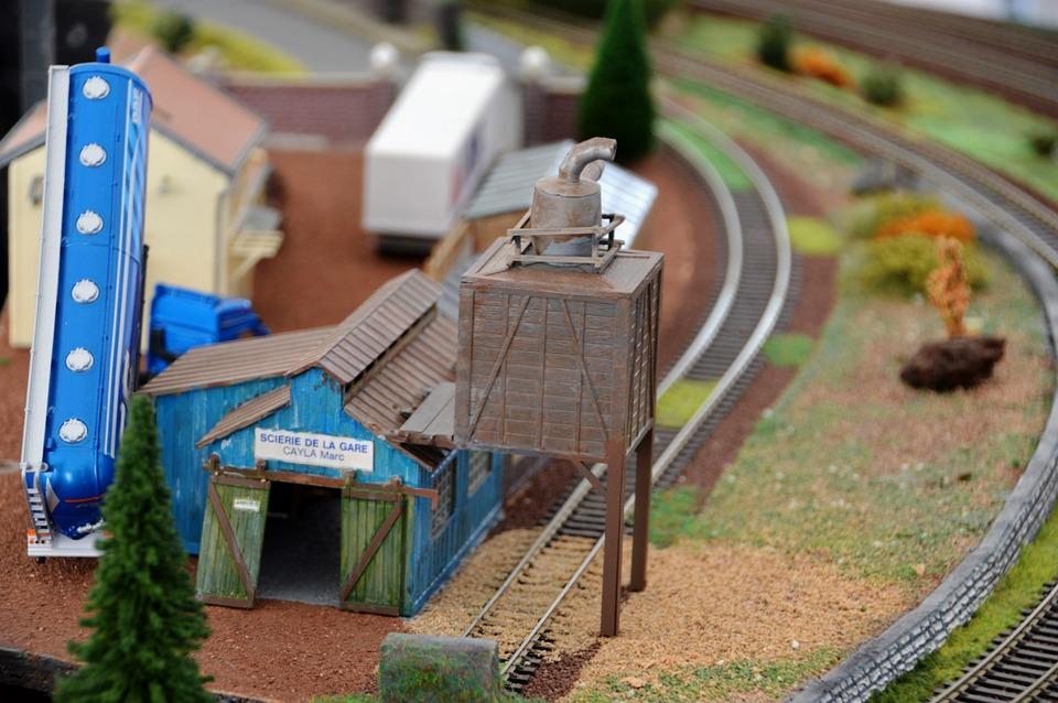 Miniature, Petit, Figurine, Toys, Representation