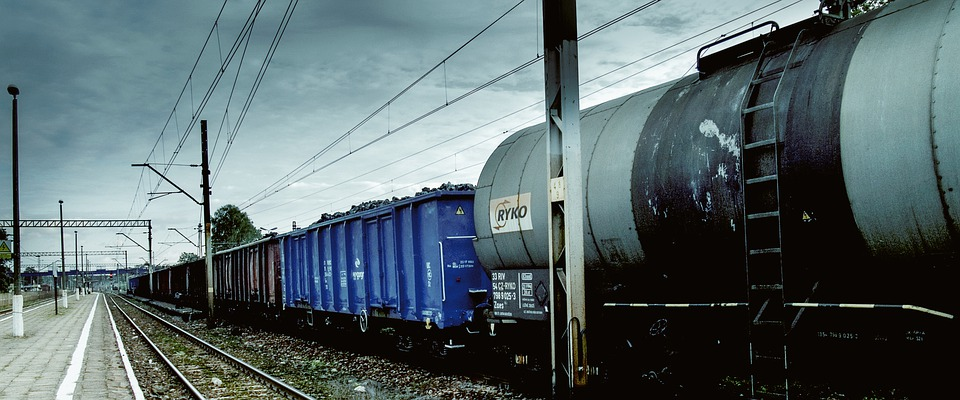 Rails, Traction, Train, Trains, Product, Tracks