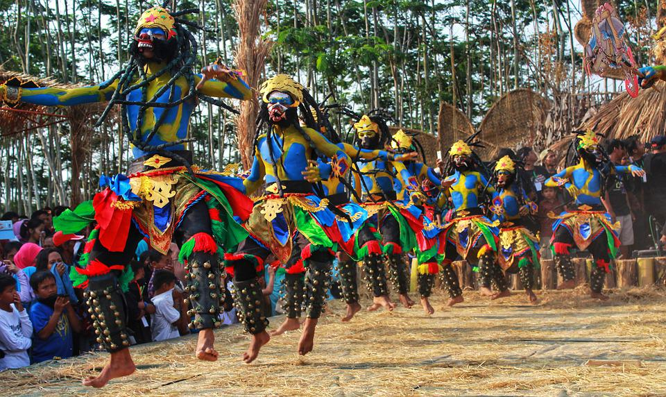 Dance, Performance, Arts, Performance Arts, Traditional