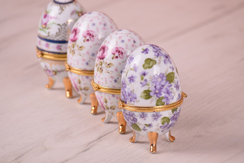 Easter, Celebration, Traditional, Decoration, Gift
