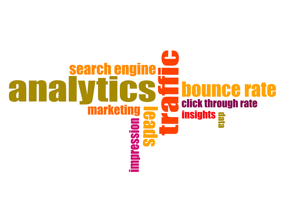 Analytics, Data, Traffic, Search Engine