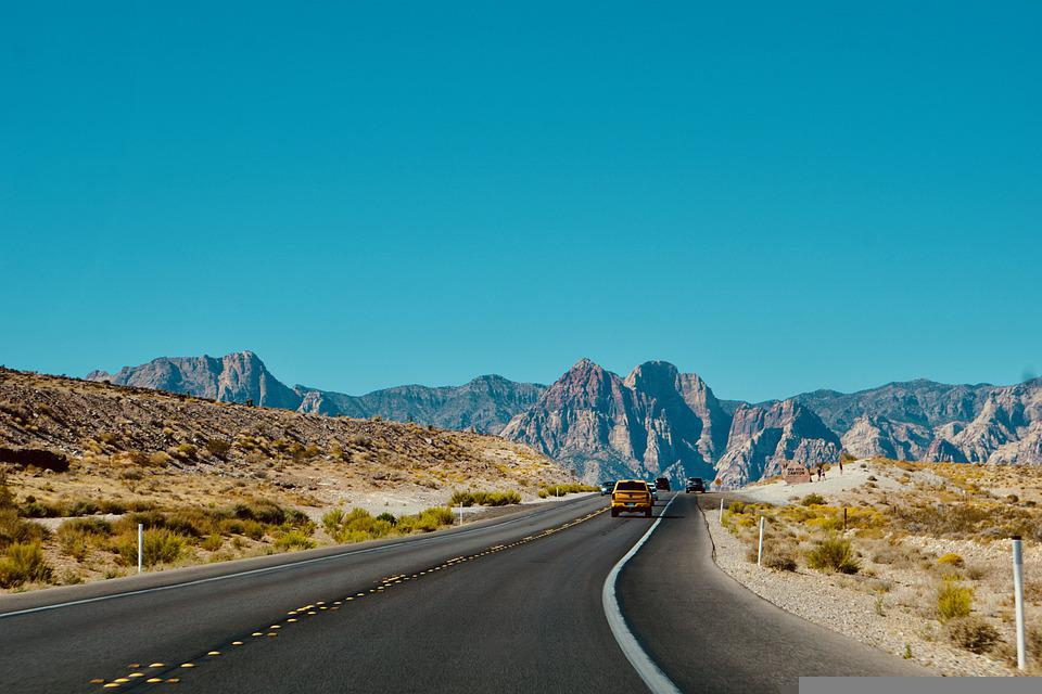 Utah, Road, Cars, Traffic, Trip, Street, Avenue