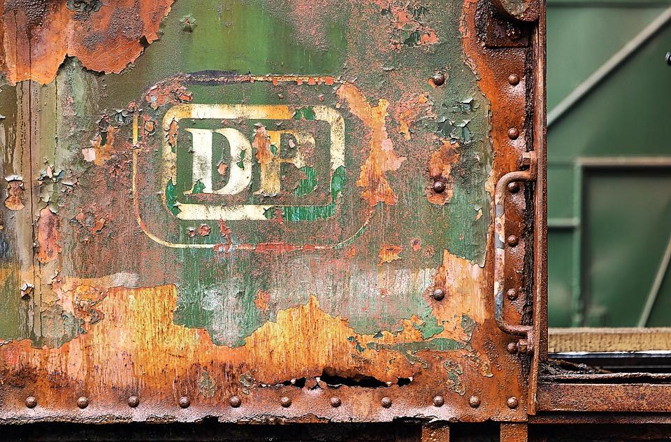 Deutsche Bahn, Stainless, Db, Train, Rail Traffic