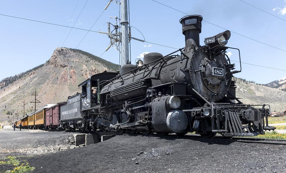 Loco, Locomotive, Steam Locomotive, Train, Railway