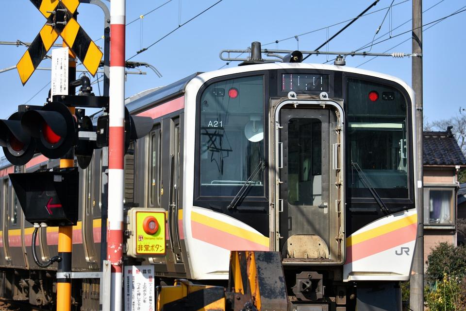 Traffic, Vehicle, Train, Electric Train, Travel