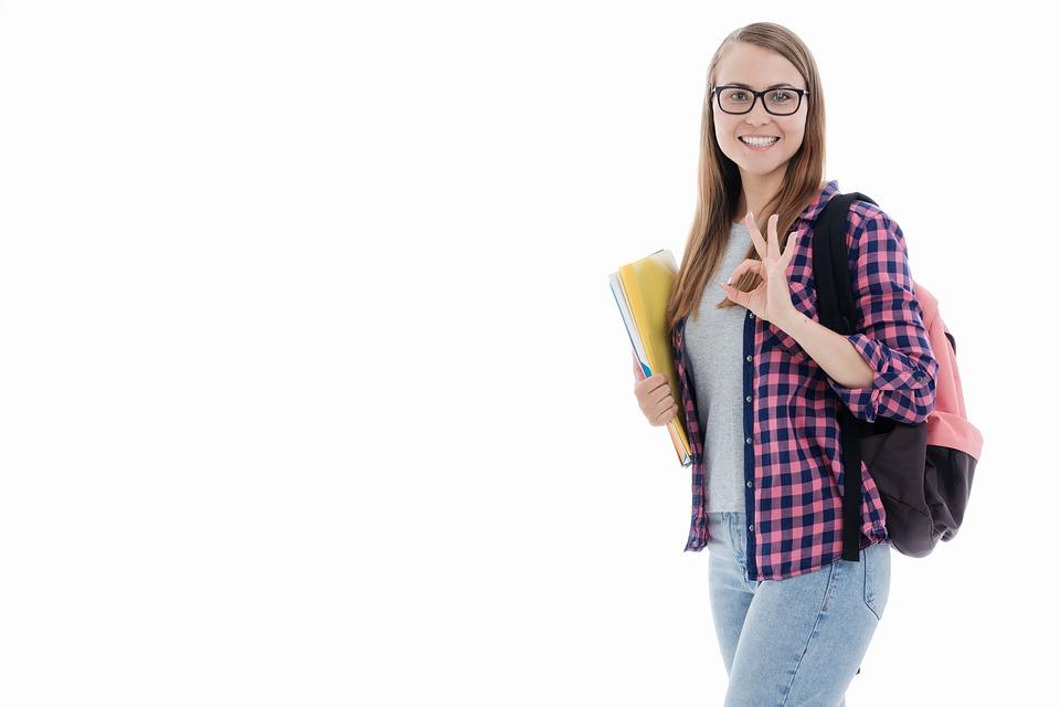 Student, Education, Training, School, Books, College